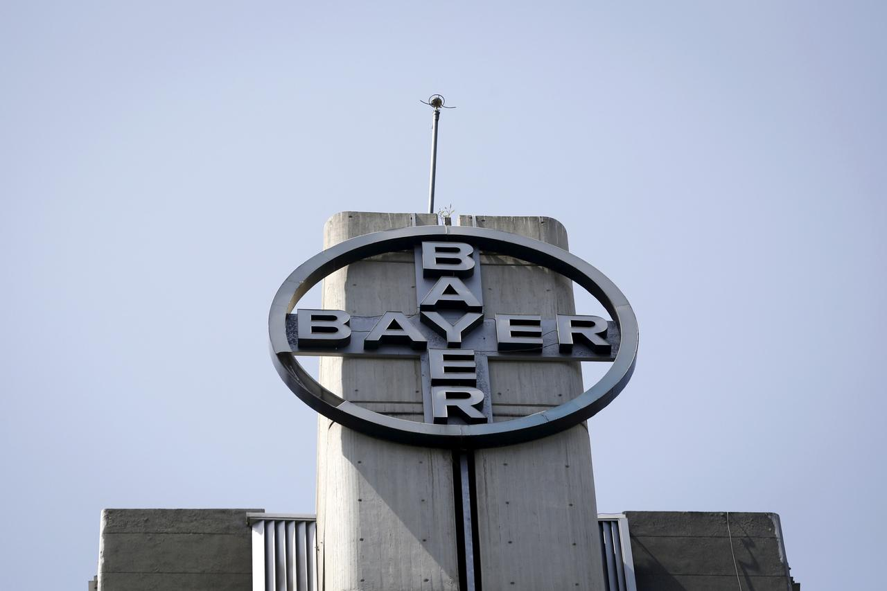Exclusive Bayer Puts Stake In Chemical Park Operator Up For Sale