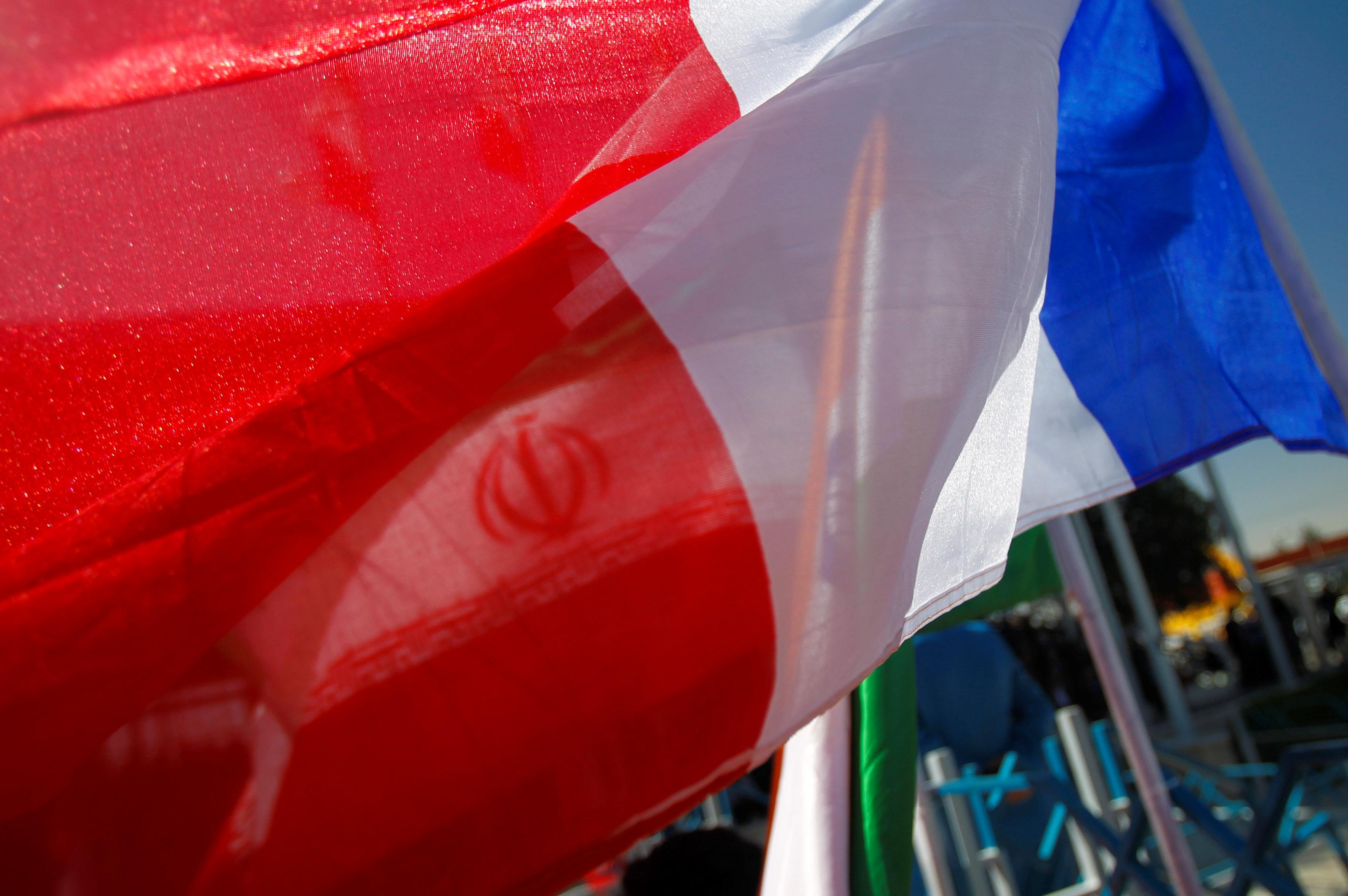 France holds off on Iran envoy nomination after Paris bomb plot