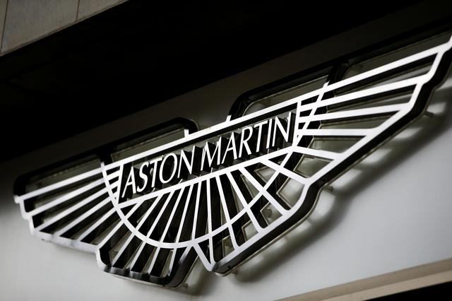 reuters.com - Reuters Editorial - Aston Martin aims for 5 billion-pound October IPO