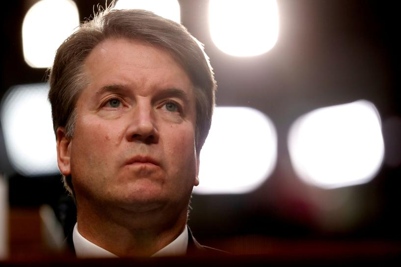 reuters.com - Reuters Editorial - Kavanaugh accuser to testify Thursday in Senate: lawyers
