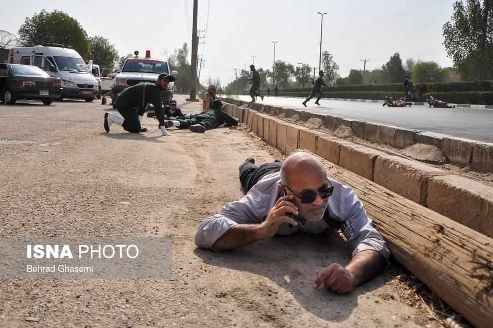 Mattis dismisses Iran's revenge threat as tensions climb after attack