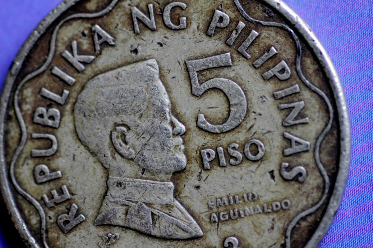 Philippine Central Bank Seen Hiking Key Rate Another 50