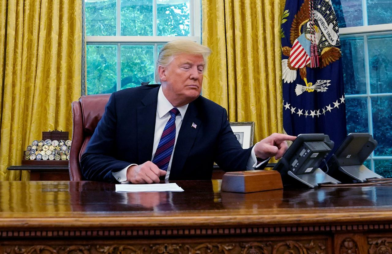 How Trump Split Mexico And Canada In Nafta Talks Reuters