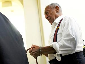 Sentencing for Bill Cosby