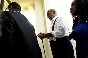 Sentencing for Bill Cosby