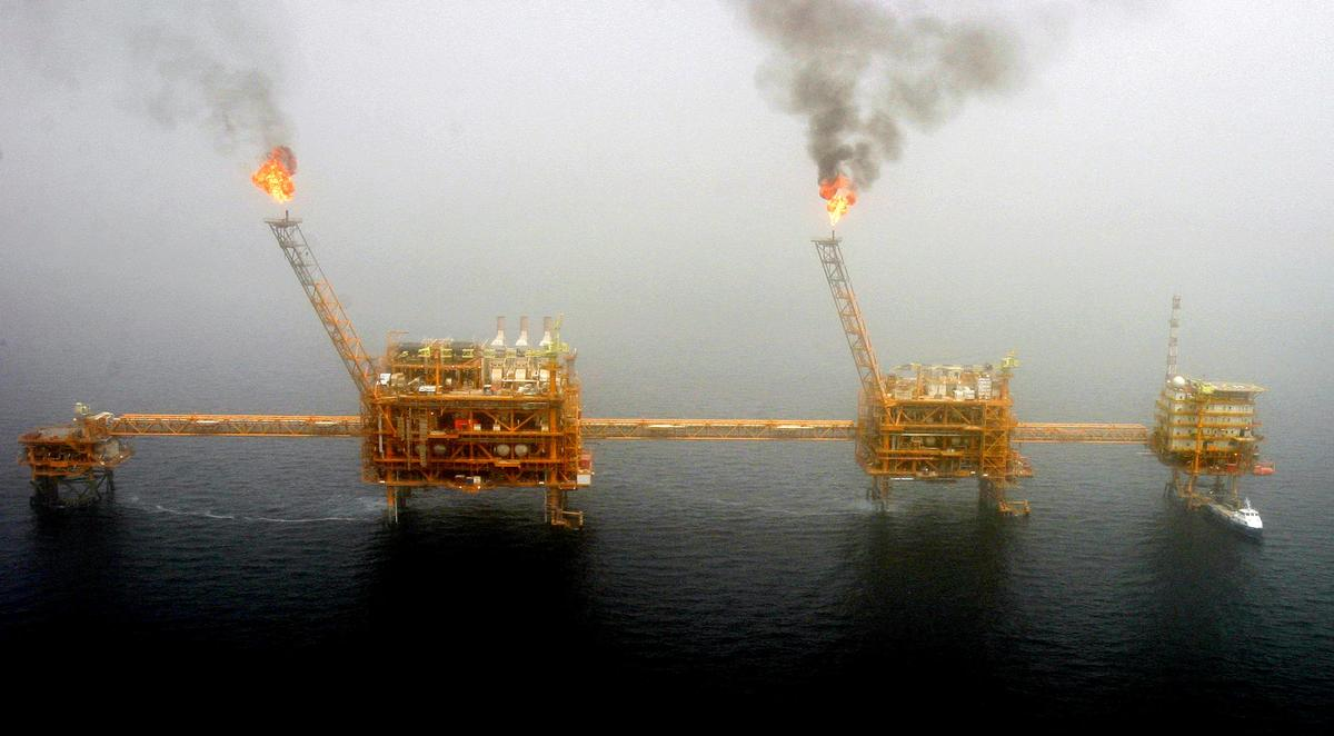 If Trump wants oil price to stop going up, he should stop interfering in Middle East thumbnail