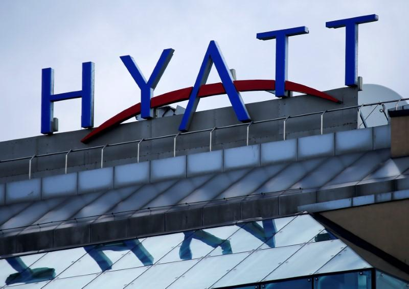 Hyatt Hotels To More Than Double Its Africa Hotels By 2020 Reuters