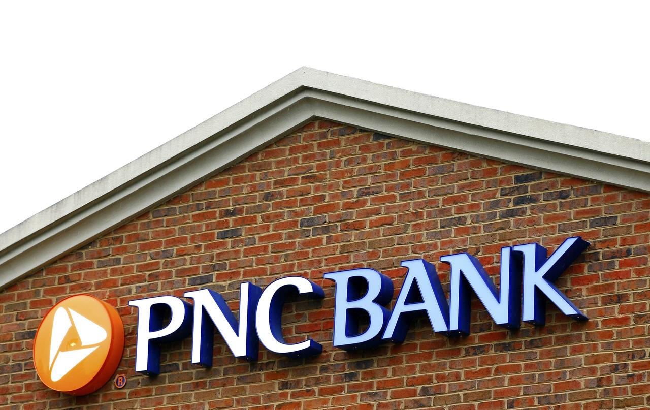 PNC Bank moves into new cities with 'light' branches, higher