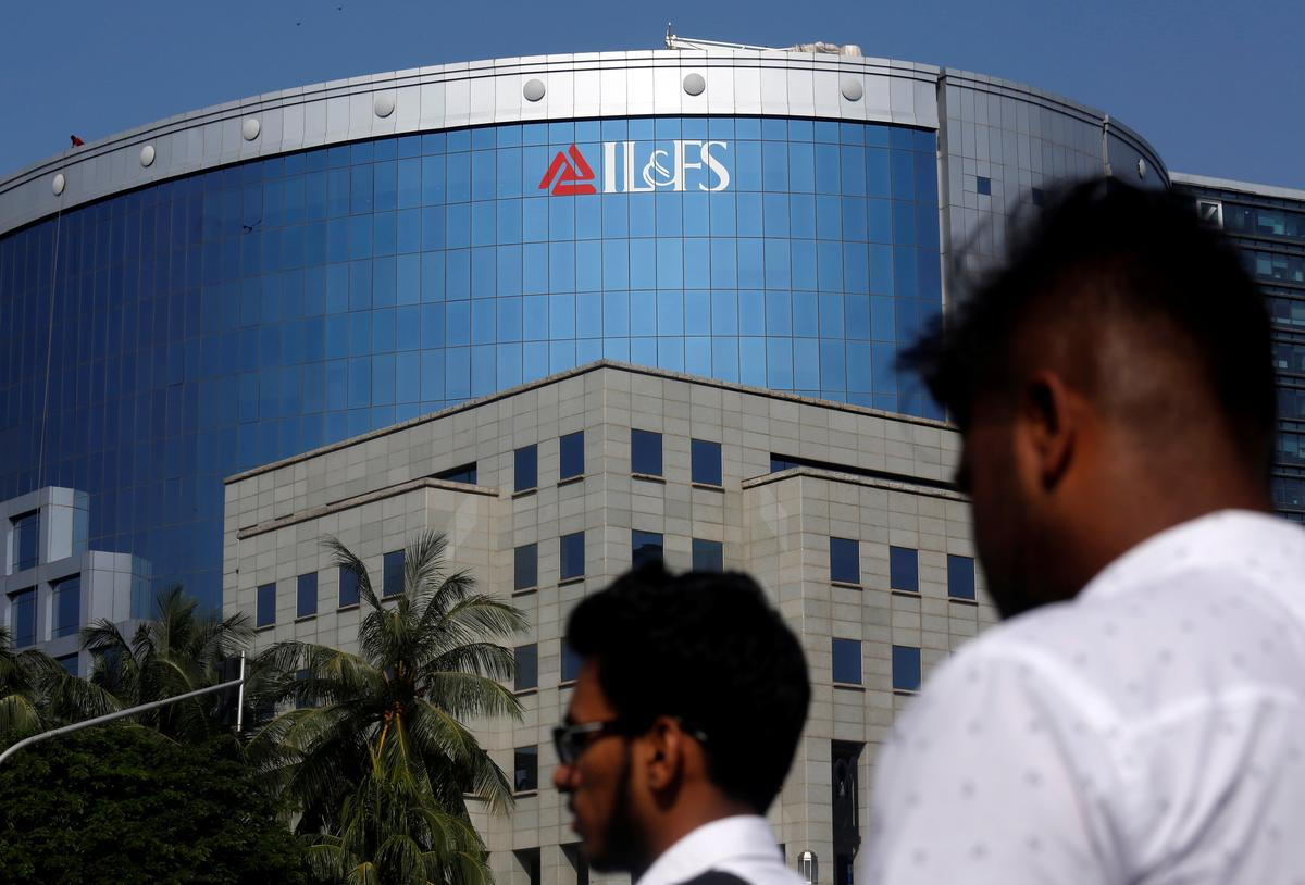 Image result for Parliamentary panel on finance to probe IL&FS issue