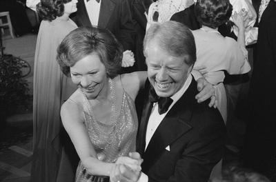 Jimmy Carter turns 94
