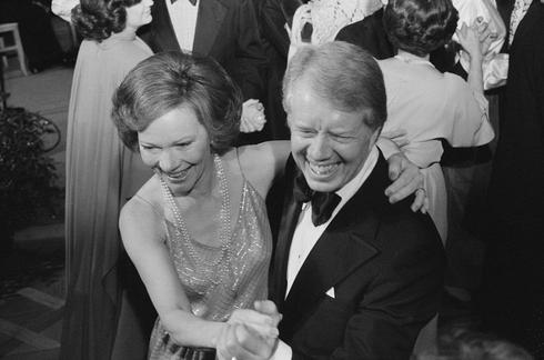 Jimmy Carter turns 94