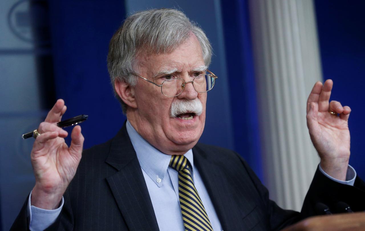 U S  withdraws from international accords, says U N  world