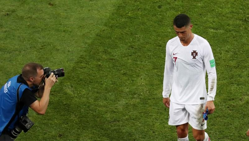 check out 8d3cf d7498 Ronaldo left out of Portugal squad again - Reuters
