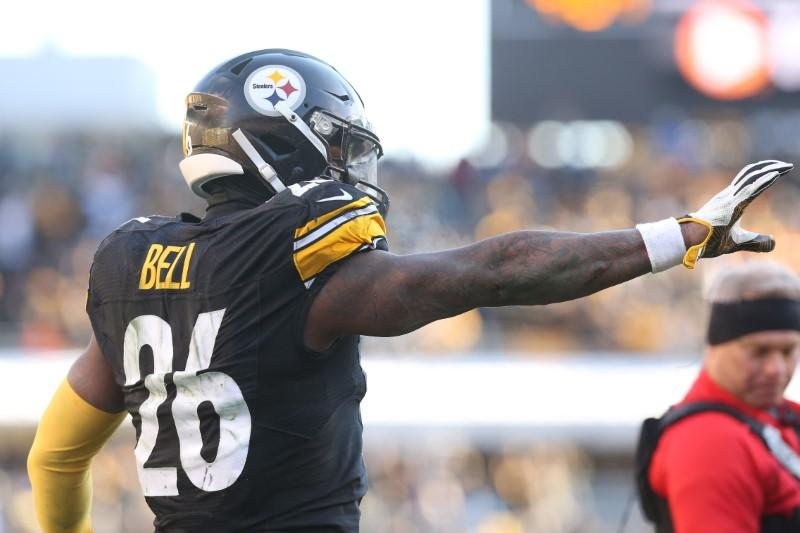 Nfl Notebook Bell Reportedly Turns Down Steelers Offer