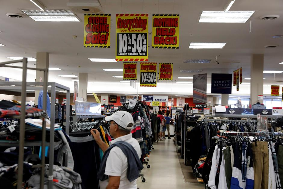 sears skips payments to vendors amid bankruptcy concerns reuters