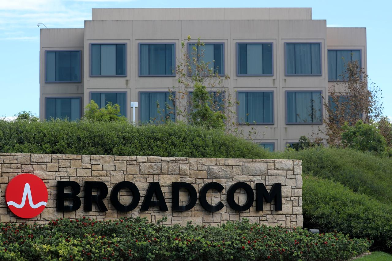 Image result for BROADCOM OBTAINS ANTITRUST CLEARANCE FROM THE EU FOR ITS $19-BILLION DEAL