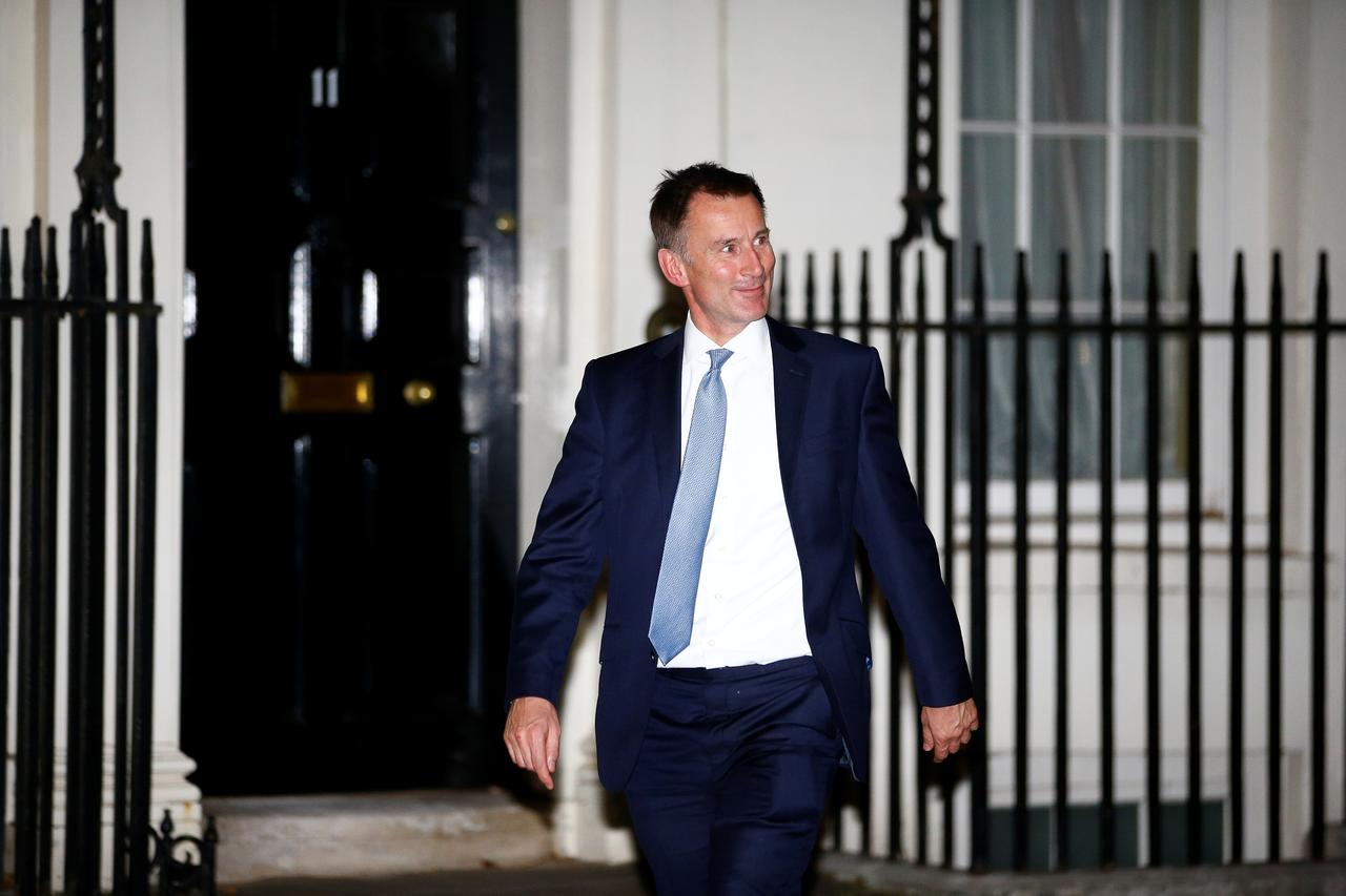 British foreign minister says Brexit deal possible but