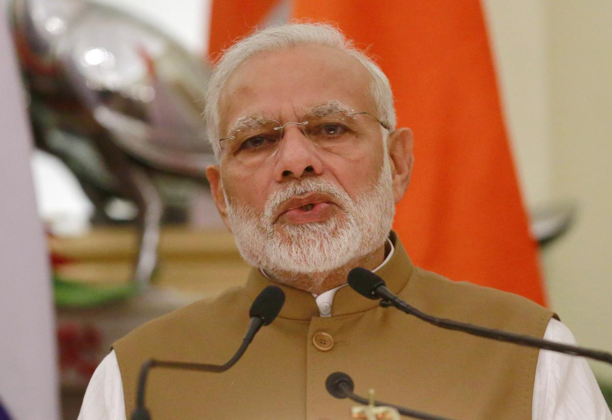 pm narendra modi today news - HD 1200×824