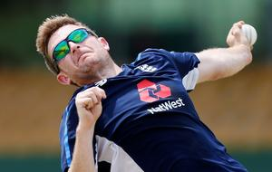 England's Dawson out of Sri Lanka tour with side strain