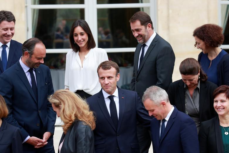 Fighting Slump Macron Seeks Presidency Reboot With Cabinet 2 0 Reuters Com
