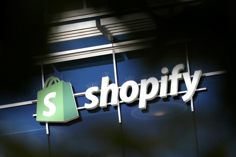 Shopify posts surprise third-quarter profit