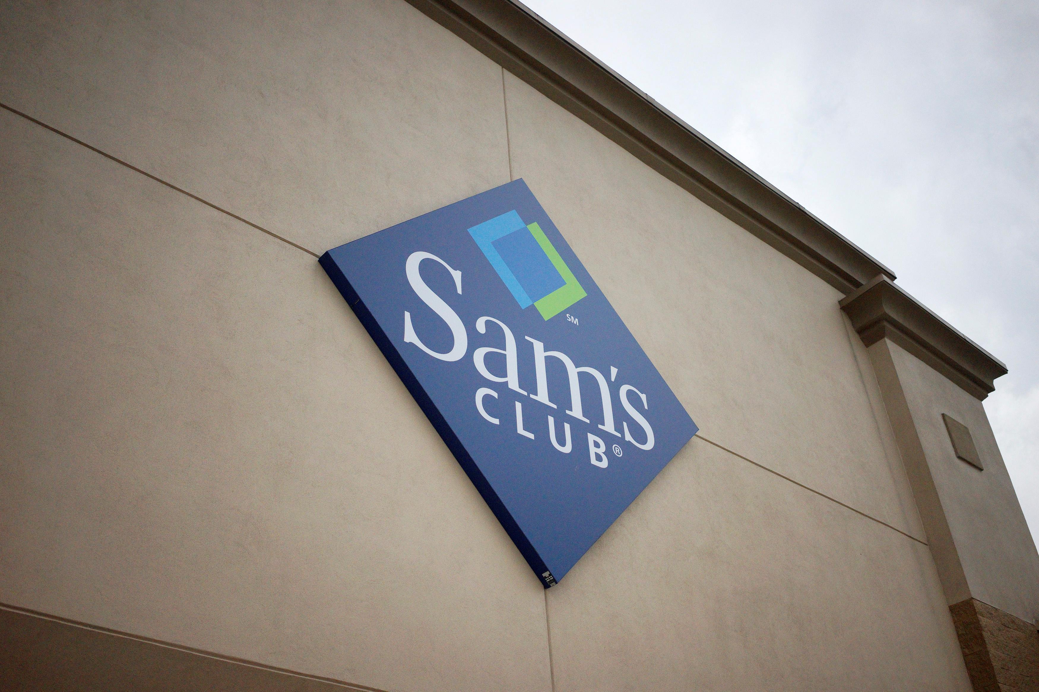 some sams club store - HD3500×2333