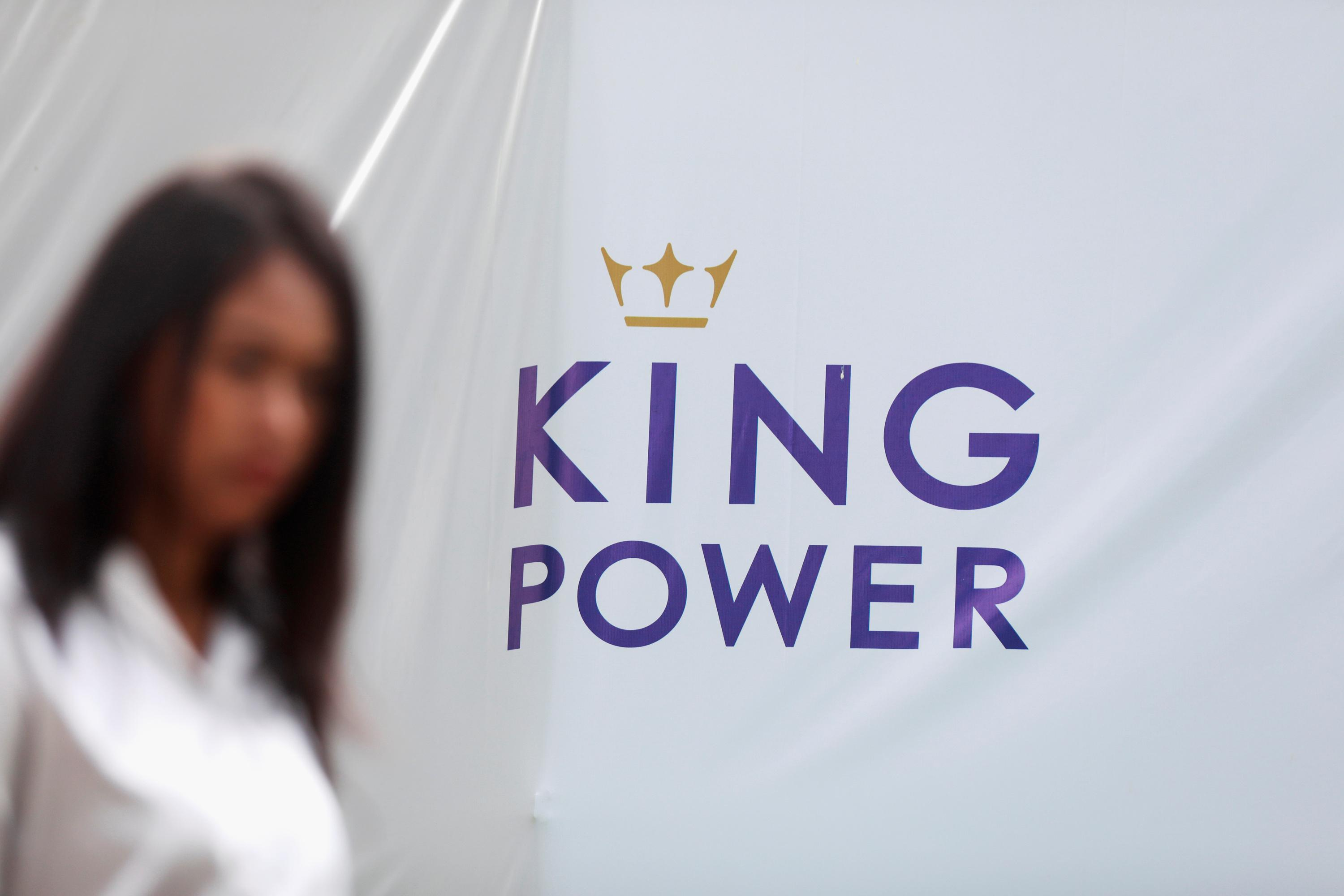 d0ba6886843f36 Death of chairman adds to King Power uncertainty as Thai duty-free ...