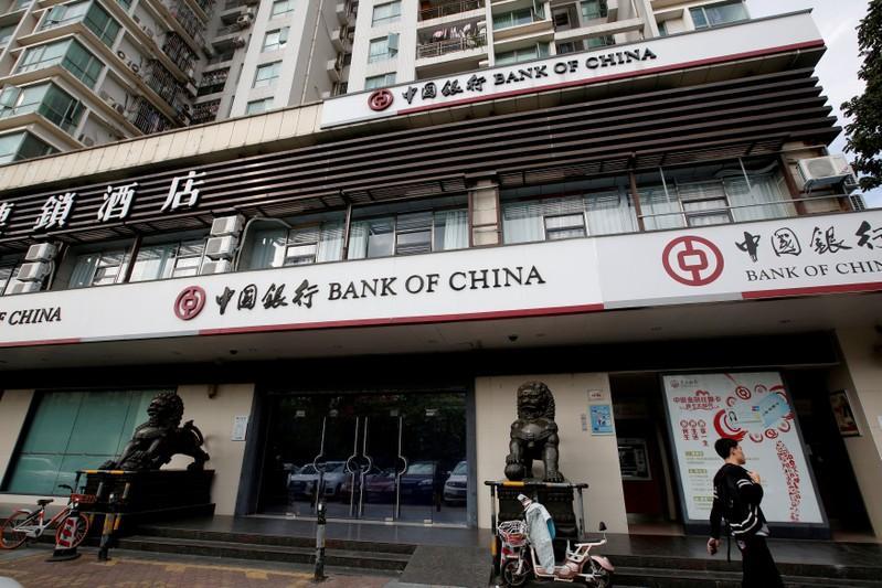 Big Chinese banks' profits mask building risks to asset quality ...