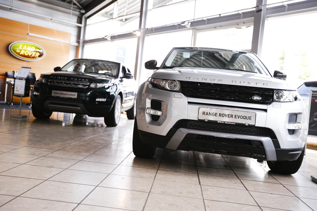 Tata Motors Reveals Turnaround Plan For Jaguar Land Rover After Loss