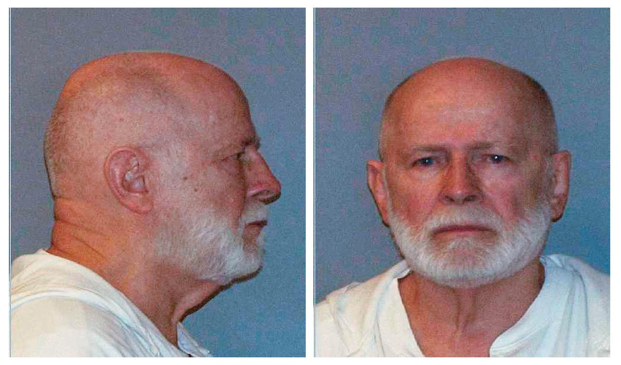 U S  prosecutors probing Boston gangster 'Whitey' Bulger's