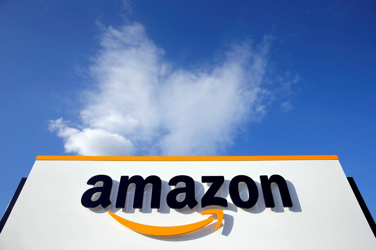 Amazon Plans to Split Second Headquarters in Two Cities: Sources