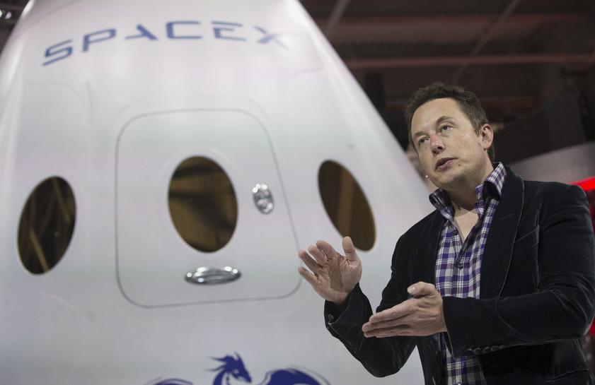 reuters.com - Jonathan Schwarzberg and Kristen Haunss - SpaceX seeks $750 million leveraged loan