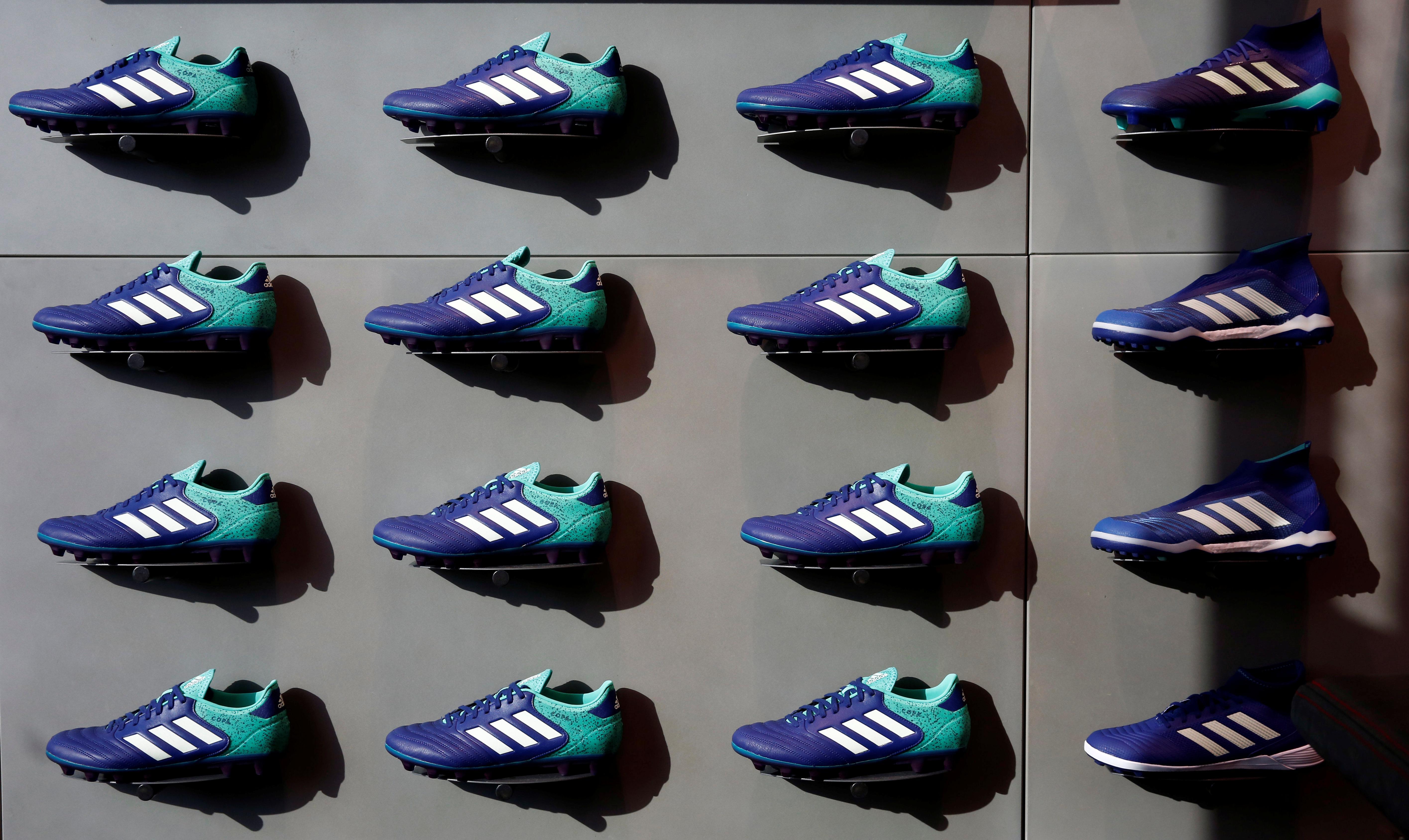 adidas superstar europe