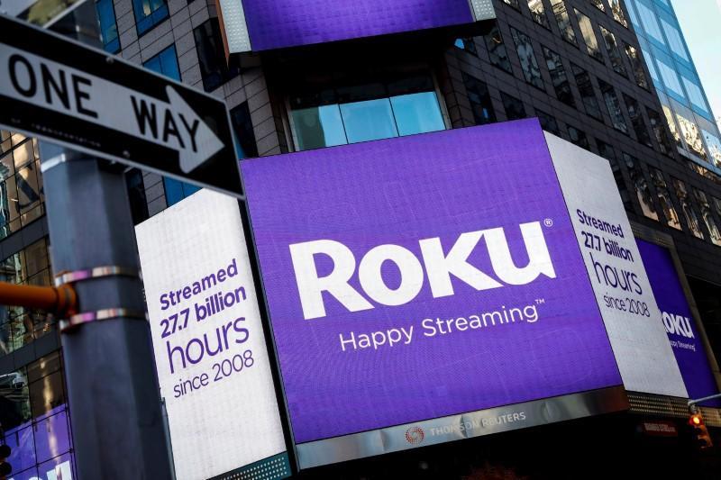 Roku Forecasts Net Loss for Holiday Quarter, Shares Fall 10 Percent