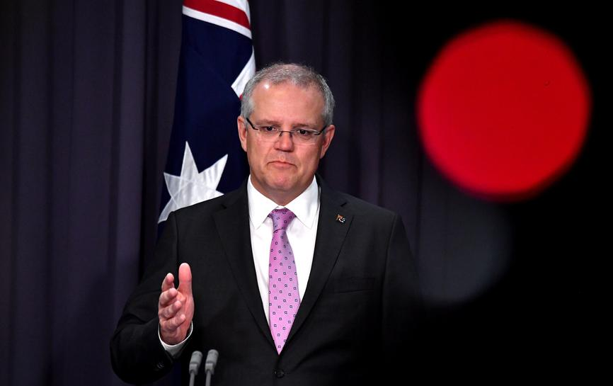 reuters.com - Colin Packham - To counter China, Australia plans $1.5 billion Pacific infrastructure fund
