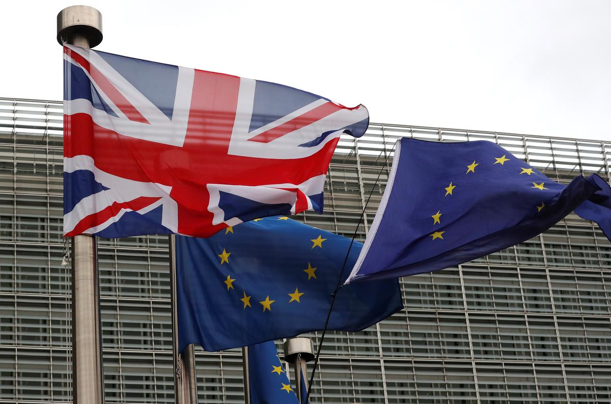 Brexit deal could be reached in coming days - Austrian newspaper