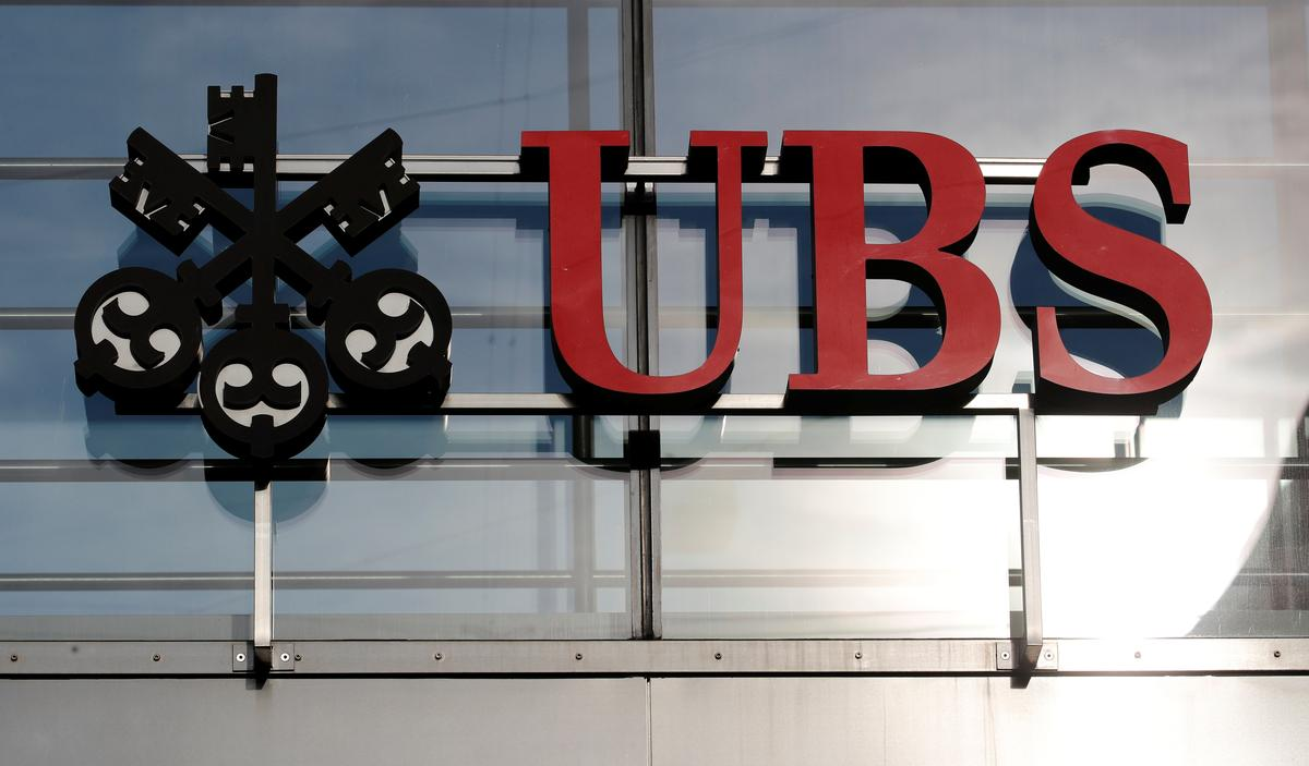 U S  sues UBS, alleges crisis-era mortgage securities fraud - Reuters