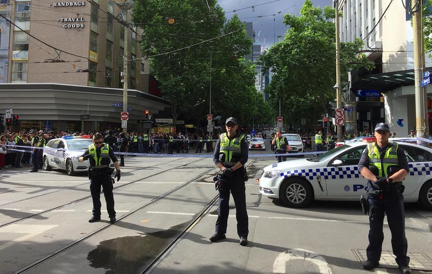 reuters.com - Melanie Burton and Tom Westbrook - Australian police search Melbourne properties in terror investigation