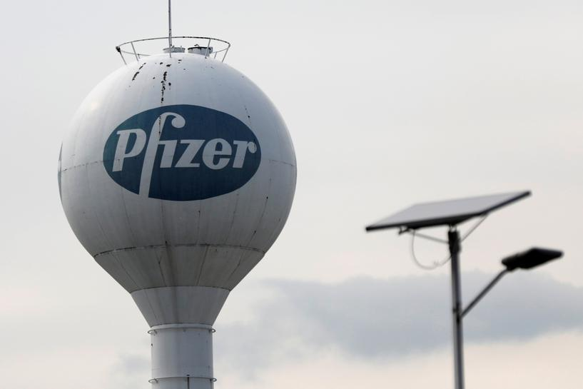 reuters.com - Reuters Editorial - Pfizer loses Lyrica drug patent fight in UK Supreme Court