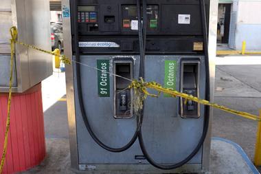 アングル:石油大国ベネズエラ、ガソリン不足が深刻化