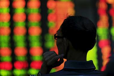 综述:外盘拖累中国A股收挫逾2% 若2650点失而复得反弹有望延续