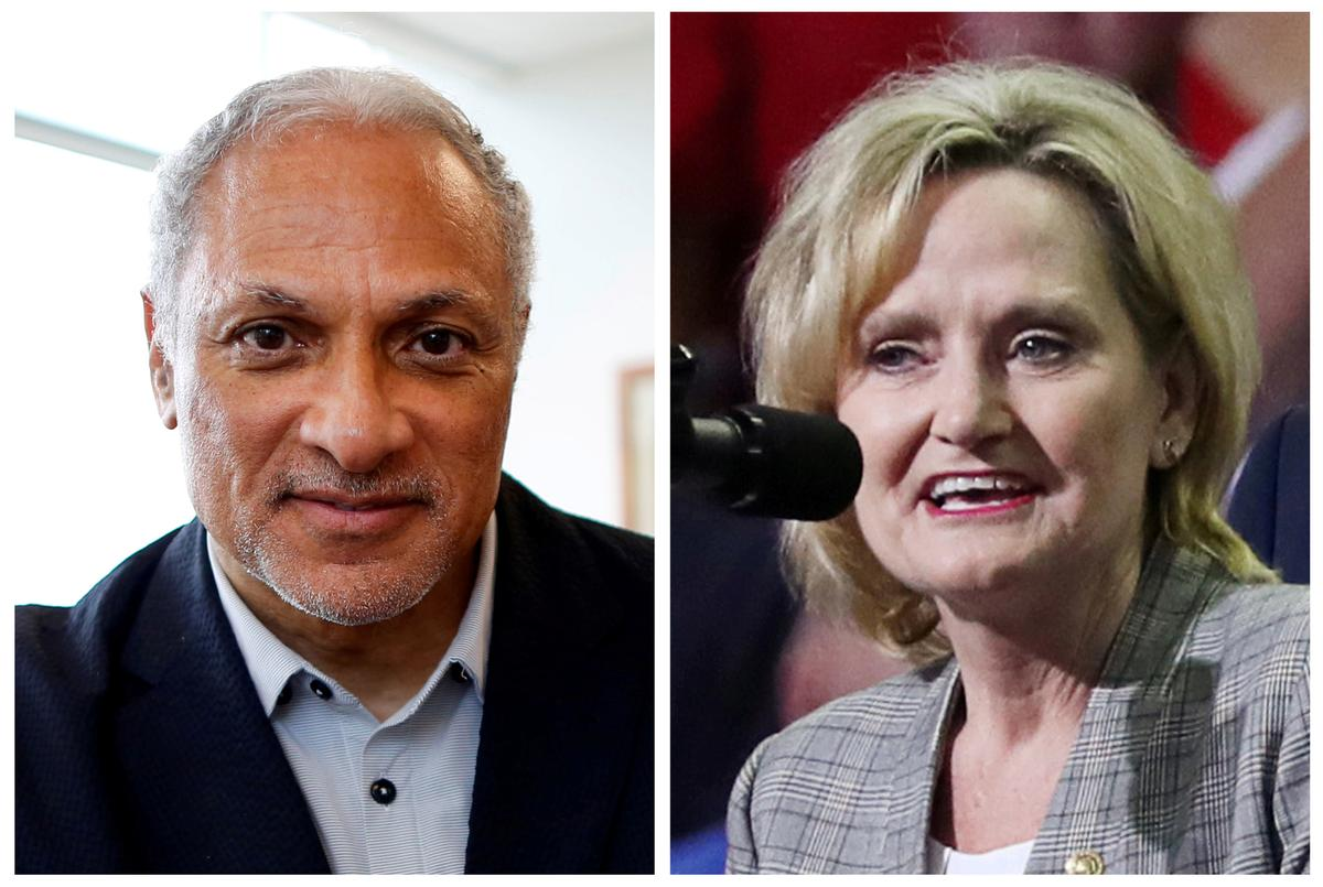 In Mississippi U.S. Senate race, a 'hanging' remark spurs Democrats