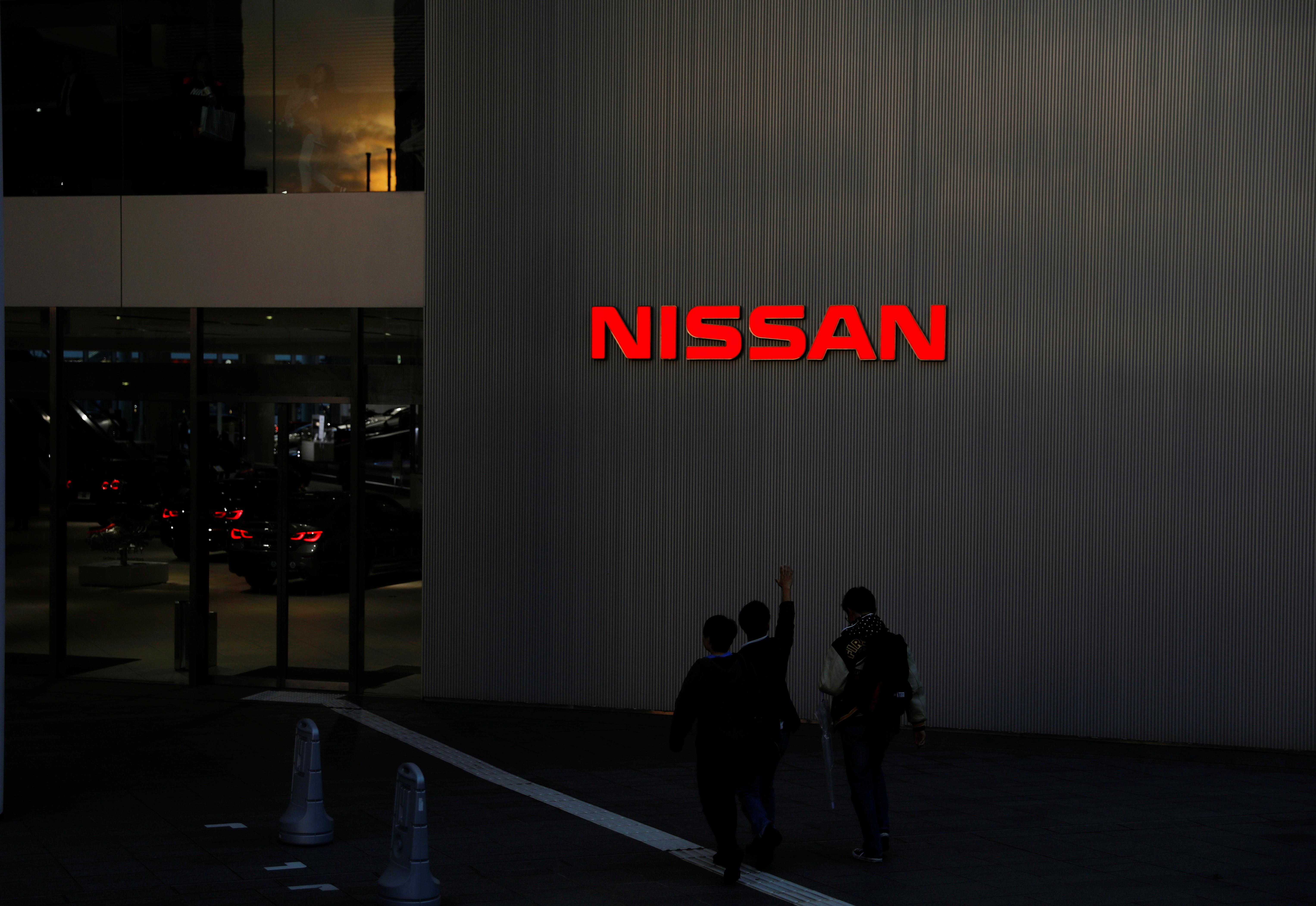 Ghosn's exit not the time to alter Renault-Nissan alliance: French official