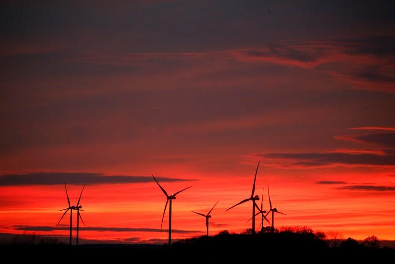 France plans to triple wind power capacity by 2030
