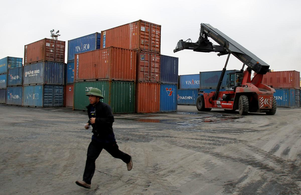Supply chain reaction: trade war refugees race to relocate to