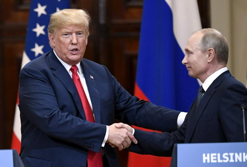 Трамп отменяет встречу с Путиным на саммите G20 из-за российской агрессии на Азове