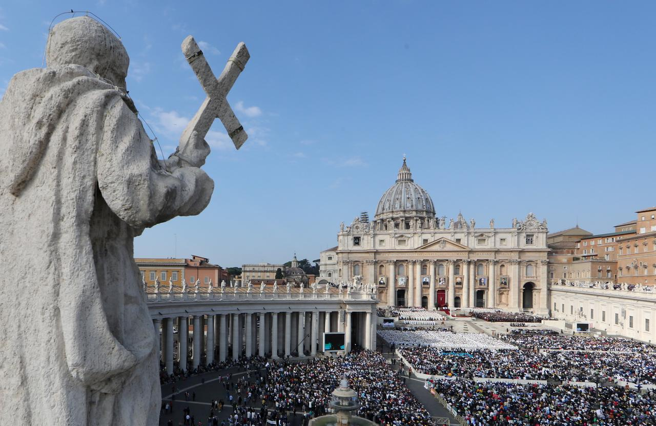 Pope Francis Appoints Six Women to Vatican's Previously All-Male Council for the Economy