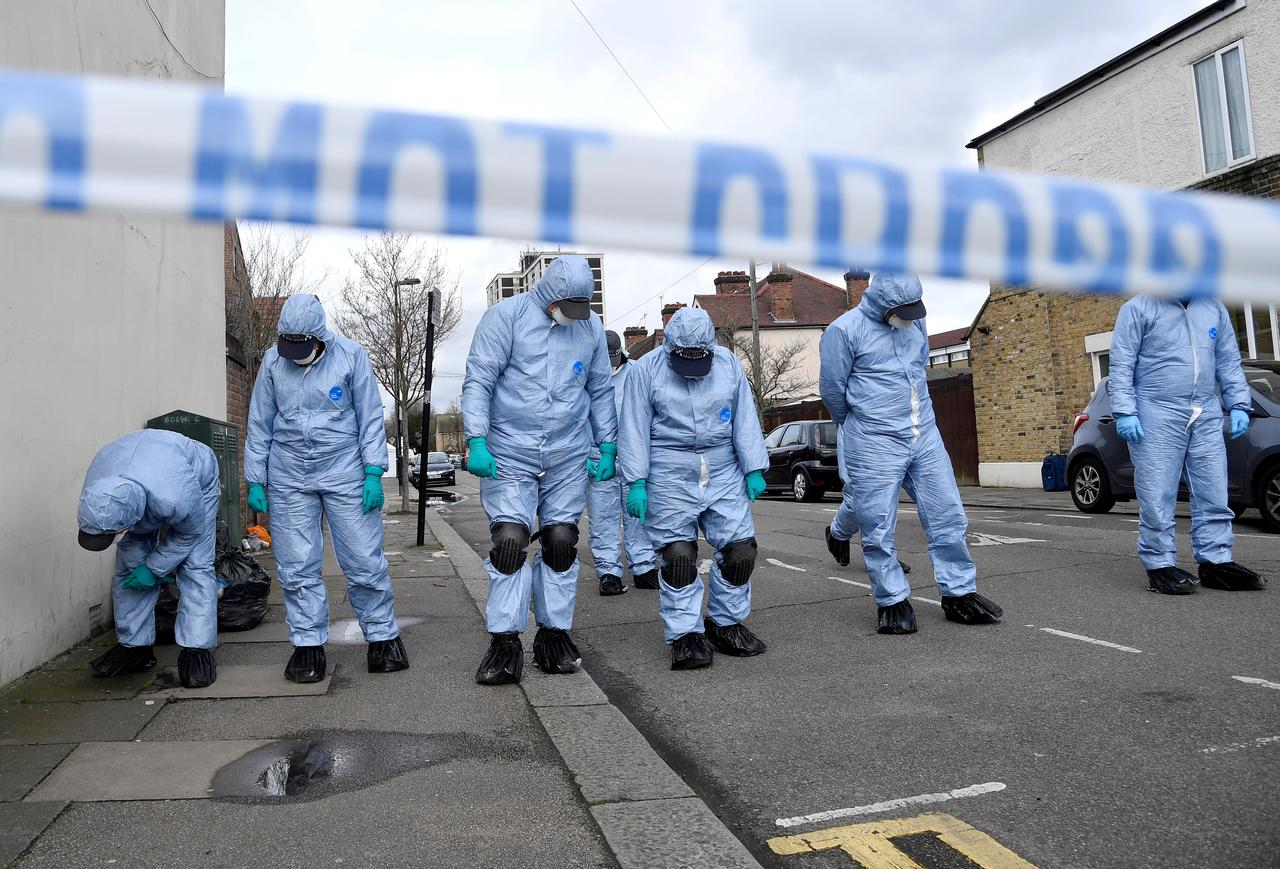 london murders back below new york levels but set for highest rate
