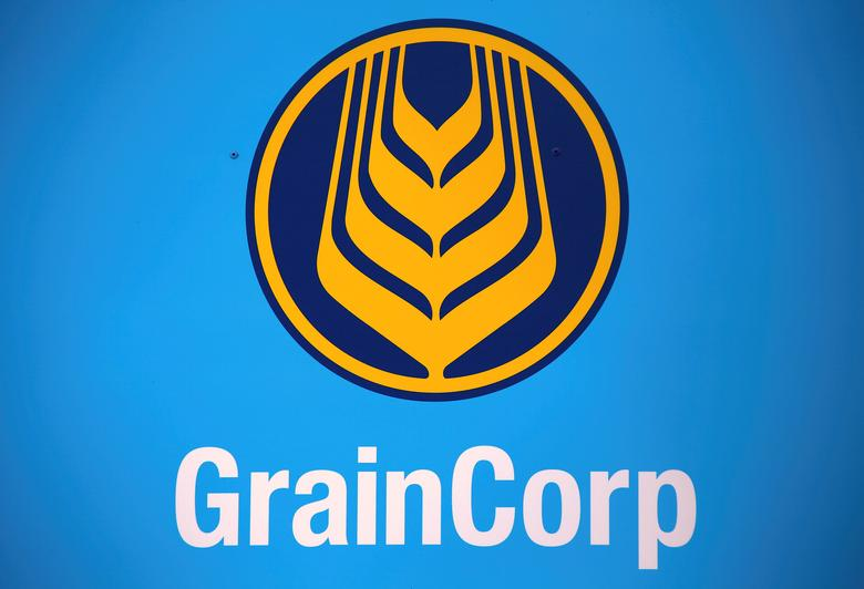 Australia's GrainCorp mulls A$2 38 billion takeover approach, shares
