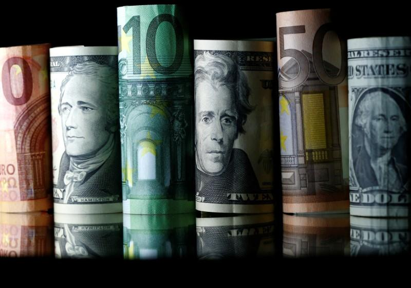 Dollar's unrivalled surge this year will reverse in 2019: Reuters